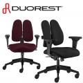 DUOREST-DR250G 雙背椅