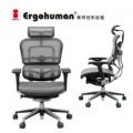 Ergohuman-111電腦網椅(單桿版)